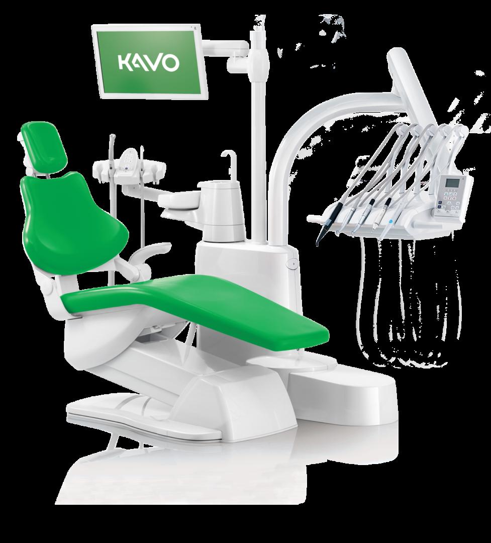 Stomatologická souprava KaVo Primus 1058 Life