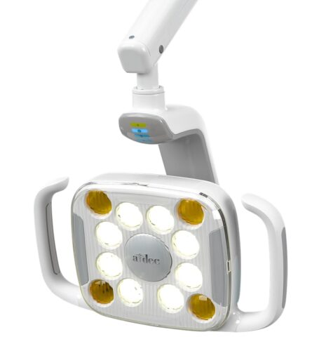 Stomatologická souprava A-dec 500 svetlo
