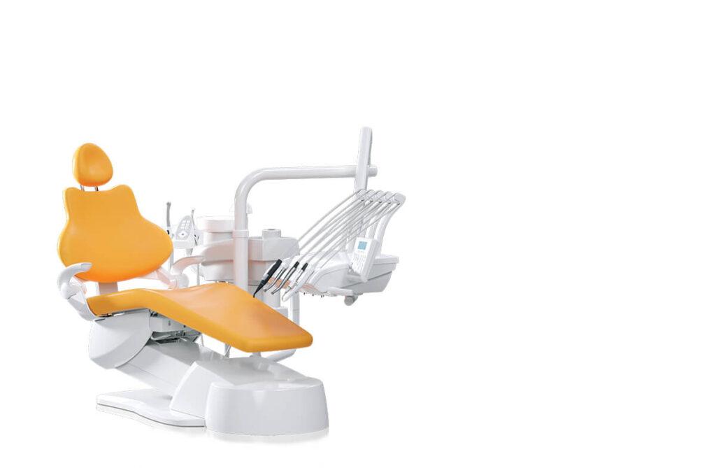 Stomatologická souprava KaVo Estetica E30 horní vedení