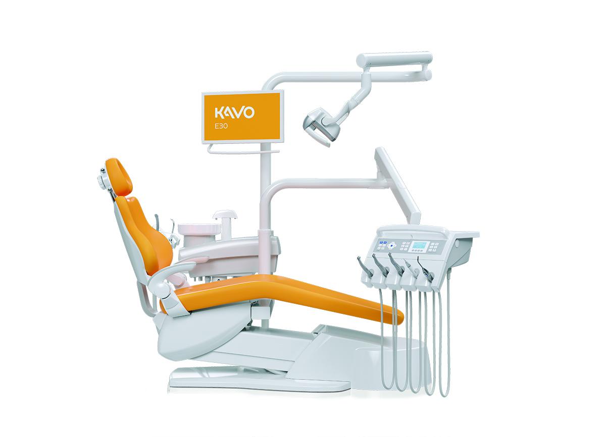 Stomatologická souprava KaVo Estetica E30