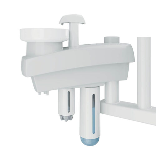 Stomatologická souprava KaVo Estetica E30 plivátkový box