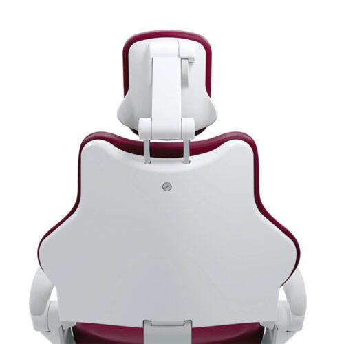 Stomatologická souprava KaVo Estetica E50 Life zádová opěrka