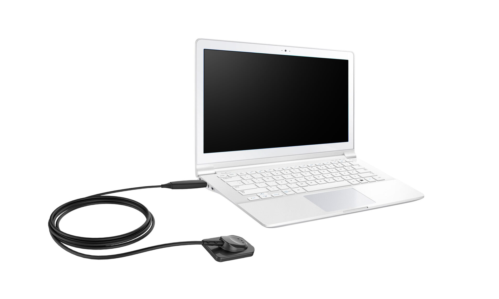 EzSensor HD_with PC