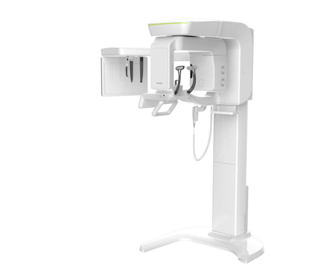 Dentální CBCT Vatech Pax-i3D Smart Plus