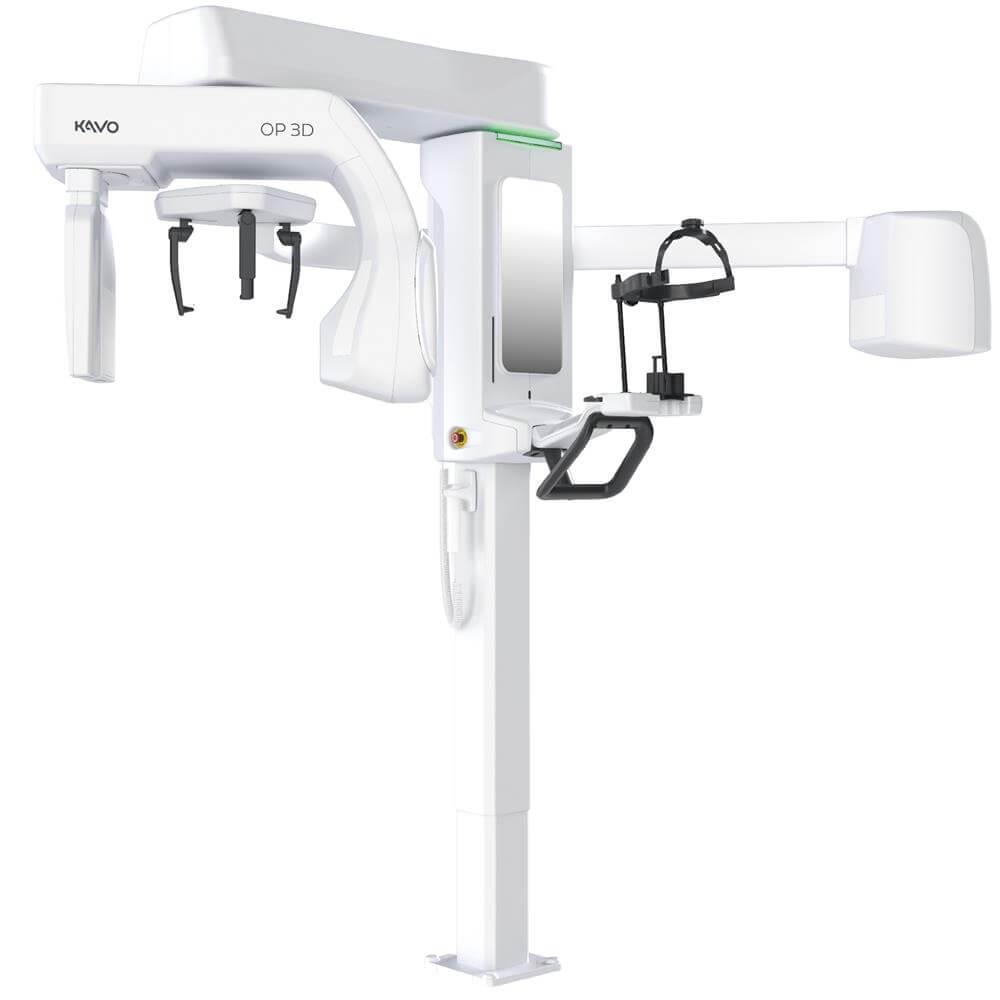 Dentální CBCT KaVo OP 3D