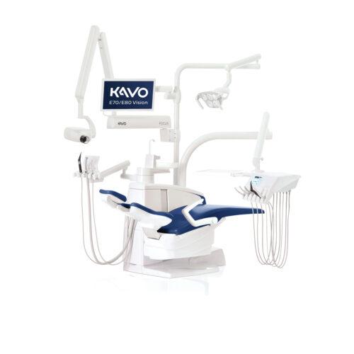 Stomatologická souprava KaVo Estetica E70/E80 Vision