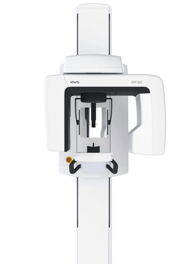 Panoramatický rentgen KaVo OP 2D