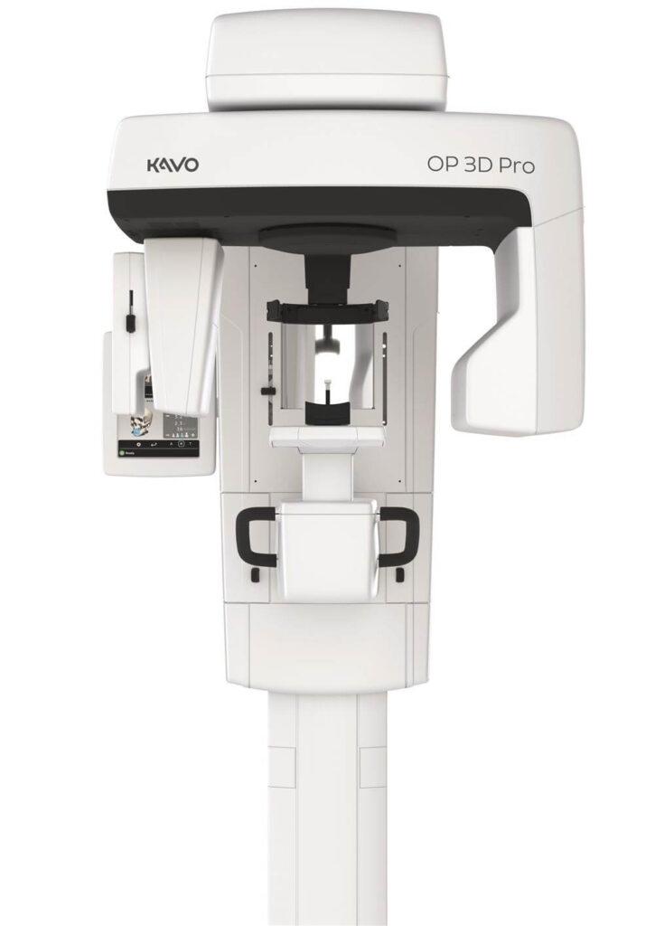 Dentální CBCT KaVo OP 3D Pro