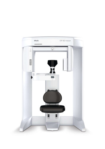 Dentální CBCT KaVo OP 3D Vision