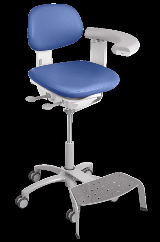 Stomatologická stolička pro asistenta A-dec 522