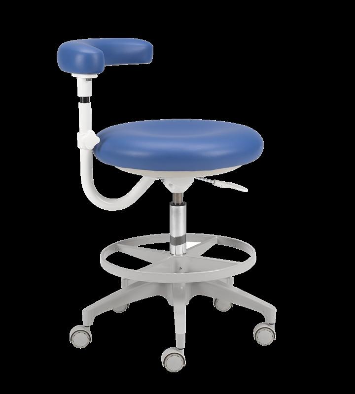 Stomatologická stolička pro asistenta A-dec 422