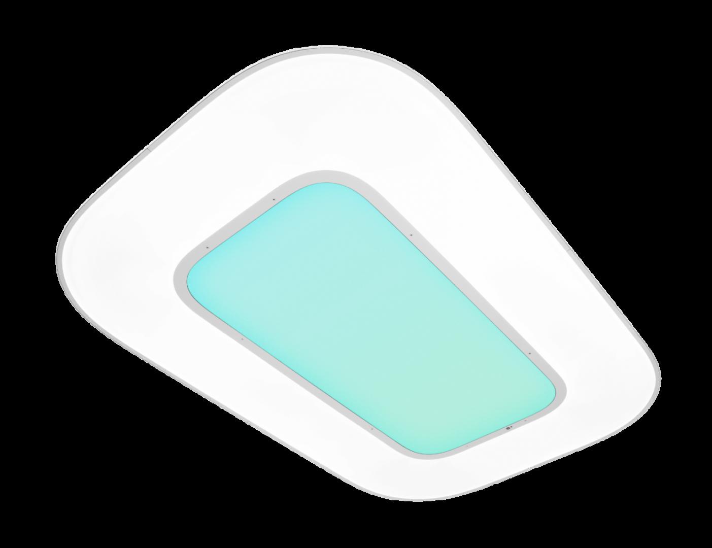 Ordinační LED světlo D-tec Cloud