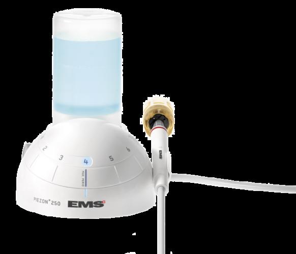 Externí ultrazvuk EMS Piezon 250