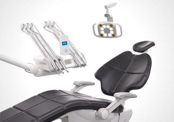 Stomatologická technika - stomatologická souprava Adec 500