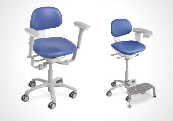 Ordinační stoličky Adec 500